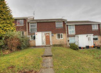 Thumbnail 2 bedroom flat for sale in Halton Road, Durham