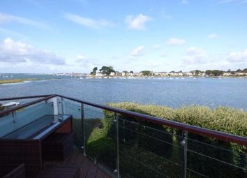 Thumbnail 5 bed town house to rent in Salterns Quay, Lilliput, Poole
