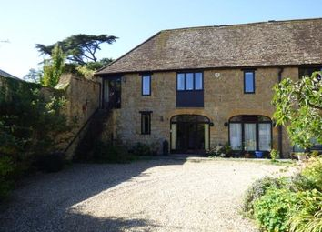 Thumbnail 3 bed barn conversion for sale in Yeabridge, South Petherton, Somerset