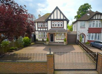 Thumbnail 4 bed detached house for sale in High Road, Whetstone