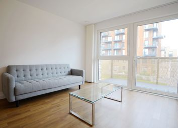 Thumbnail 2 bed flat to rent in Greenland Place, London