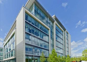 Thumbnail Serviced office to let in The Pinnacle, Milton Keynes