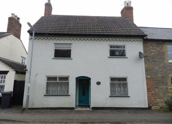 Thumbnail 3 bed property to rent in High Street, Braunston, Daventry
