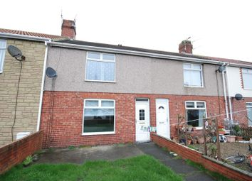 Thumbnail 3 bedroom terraced house for sale in Hazelwood Avenue, Newbiggin-By-The-Sea