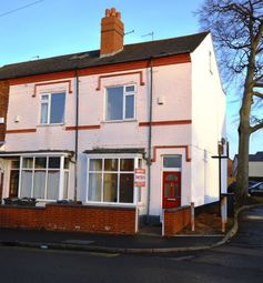 Thumbnail 3 bed terraced house for sale in Highfield Road, Saltley, Birmingham