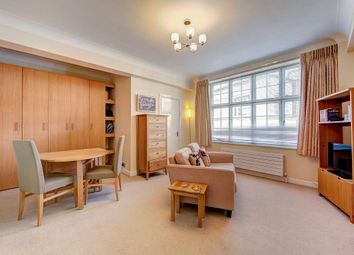 Thumbnail  Studio to rent in Ashley Court, Morpeth Terrace