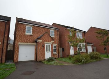 Thumbnail 3 bed detached house to rent in Ash Grove, Consett