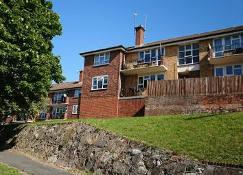 Thumbnail 3 bedroom flat to rent in Clement Close, Purley