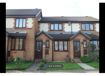 Thumbnail 2 bed terraced house to rent in Childs Way, Sheringham