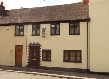 Thumbnail 3 bed terraced house for sale in Amington Road, Tamworth