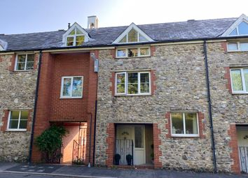 2 bed terraced house for sale in The Rope Walk, Crimchard, Chard TA20