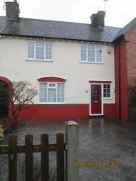Thumbnail 3 bed terraced house to rent in Hatherton Street, Stafford