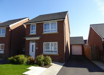 Thumbnail 2 bed detached house to rent in Peregrine Way, Warwick