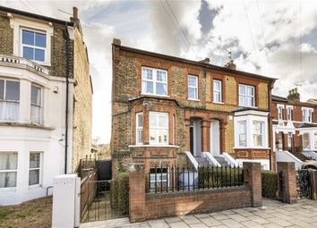 Thumbnail 5 bed terraced house for sale in Sunnyhill Road, London