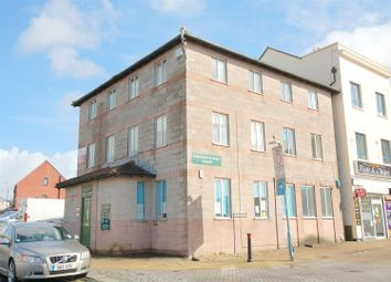 Thumbnail 2 bedroom flat for sale in Marlborough Street, Devonport, Plymouth