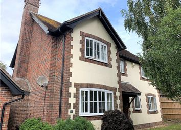 South Farm Close, Tarrant Hinton, Blandford Forum DT11. 4 bed detached house to rent