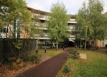 Thumbnail 2 bedroom flat for sale in Branagh Court, Reading