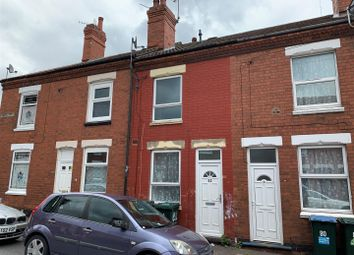 2 bed terraced house for sale in Craners Road, Coventry CV1