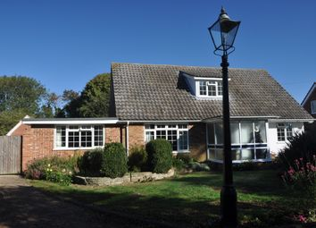 Thumbnail 4 bed detached house for sale in North Acres, Willisham, Ipswich