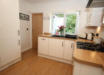 Thumbnail 2 bed bungalow for sale in Willow Close, Barrowford, Lancashire