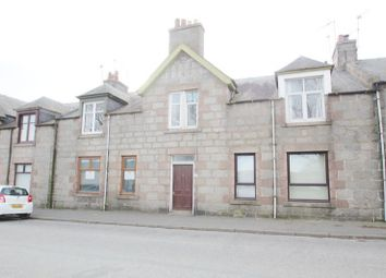Thumbnail 2 bed flat for sale in 45A, Harlaw Road, Inverurie, Aberdeenshire AB514Sx