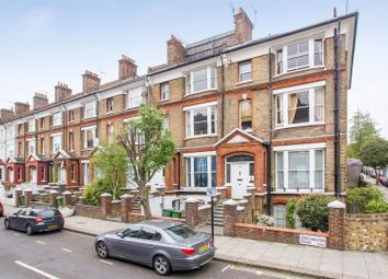 Thumbnail 3 bedroom flat for sale in Birchington Road, West Hampstead, London