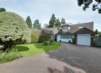 Thumbnail 3 bed bungalow for sale in Williams Way, Radlett, Hertfordshire