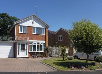 Thumbnail 3 bed link-detached house for sale in Beaudesert Road, Hollywood, Birmingham