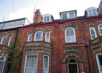 Thumbnail 1 bedroom flat to rent in 3 Marlborough Avenue, Hull