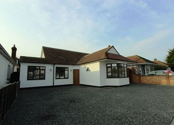 Thumbnail 4 bed detached bungalow for sale in London Road, Leigh-On-Sea, Essex