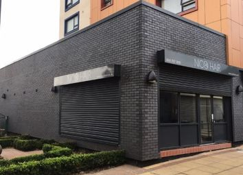 Thumbnail Commercial property for sale in Southway, Eccles, Manchester