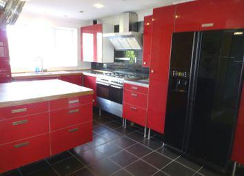 Thumbnail 2 bedroom maisonette for sale in Harrow Close, Chessington