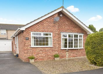 Thumbnail 3 bed bungalow for sale in Cedarwood Drive, Hull