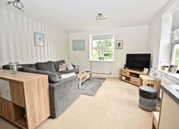 Thumbnail 2 bed flat for sale in Andrews Gate, Shepperton