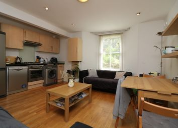 Thumbnail 3 bedroom flat to rent in Stock Orchard Crescent, London