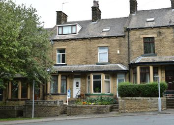 Thumbnail 4 bedroom terraced house for sale in West View, Bradford, West Yorkshire