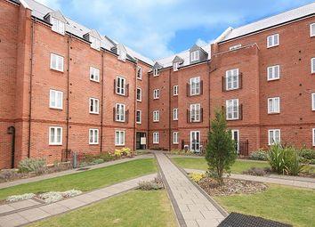 Thumbnail 1 bed flat to rent in Cherwell Court, Britannia Road, Banbury