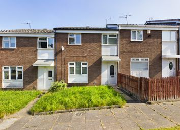 Thumbnail Terraced house for sale in Moorcock Close, Middlesbrough