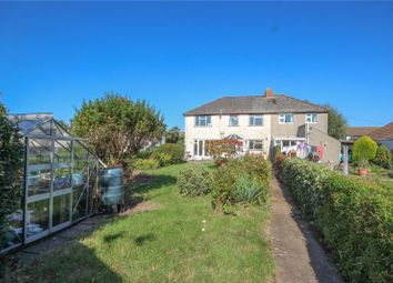Thumbnail 4 bed semi-detached house to rent in Church Road, Stoke Gifford, Bristol