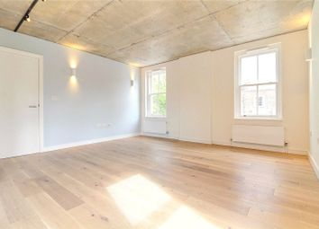 Thumbnail 2 bed flat to rent in St Augustines Road, Camden, London