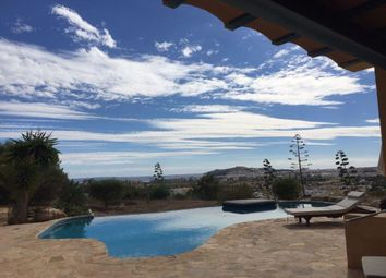 Thumbnail 4 bed villa for sale in 07800 Ibiza, Balearic Islands, Spain