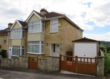 Thumbnail 3 bedroom end terrace house for sale in Hampton View, Bath
