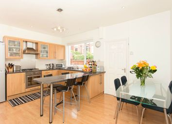 Thumbnail 3 bed terraced house to rent in Manor Grove, Leeds, West Yorkshire