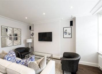 Thumbnail 3 bed flat to rent in Ravenscourt Park, London