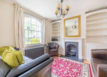 Thumbnail 2 bed property to rent in Black Lion Lane, Ravenscourt Park