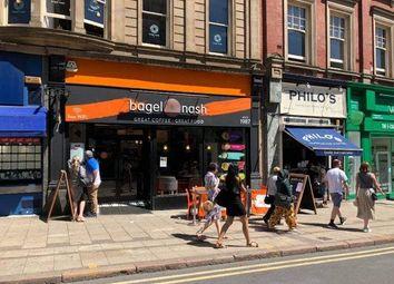 Thumbnail Retail premises to let in 5 Wheeler Gate, Wheeler Gate, Nottingham