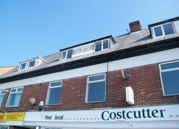 Thumbnail 2 bed maisonette for sale in The Parade, Whitby, North Yorkshire