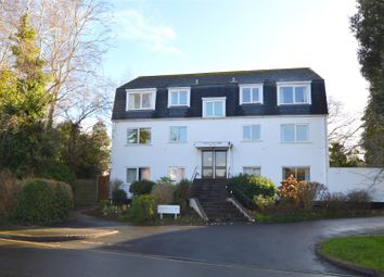 Thumbnail 2 bed flat to rent in Matford Lane, St. Leonards, Exeter
