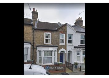 Thumbnail 3 bed terraced house to rent in Larkbere Road, London