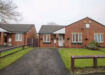 2 bed semi-detached bungalow for sale in Raikes Way, Darcy Lever, Bolton BL3